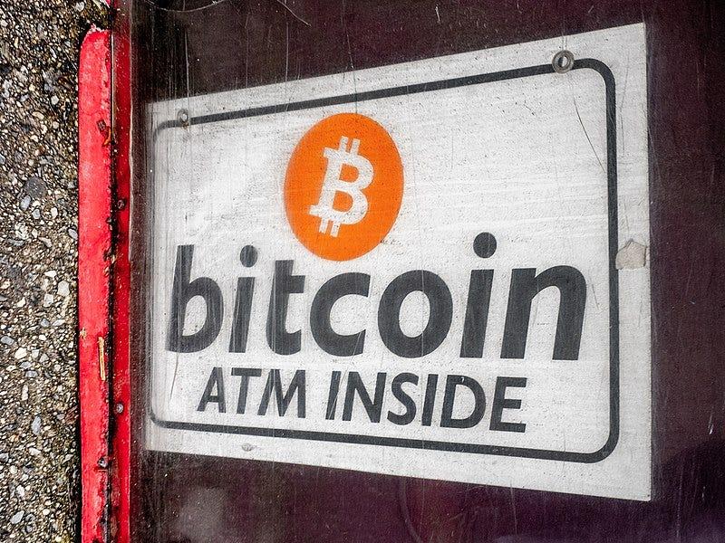 File:Bitcoin ATM Sign (48206534512).jpg