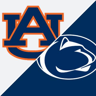 Auburn vs. Penn State - Game Summary - September 18, 2021 - ESPN