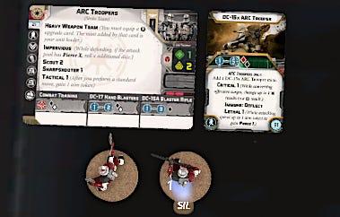 ARC Strike Team