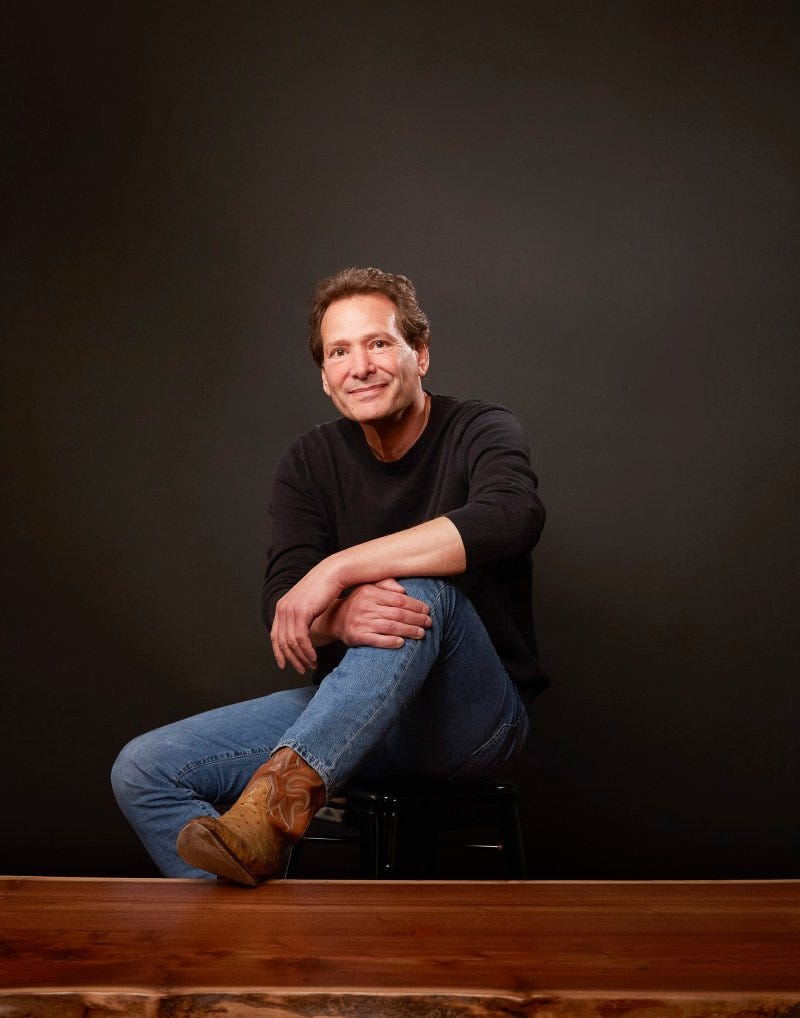 Dan Schulman, president and CEO of PayPal, at the company's offices in San Jose, Calif., in 2016.