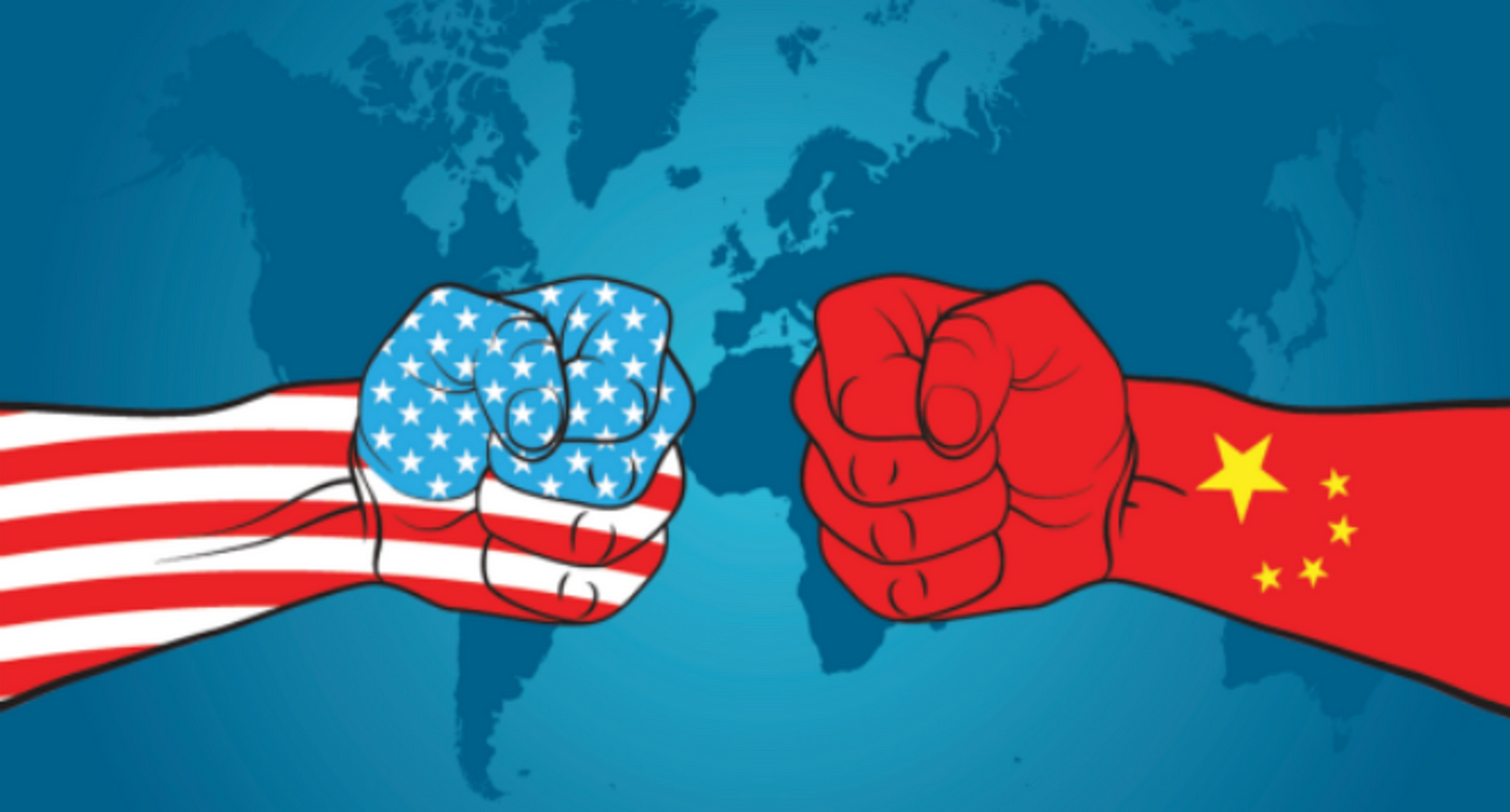 AG Trade War: U.S. VS China - Challenge Advisory
