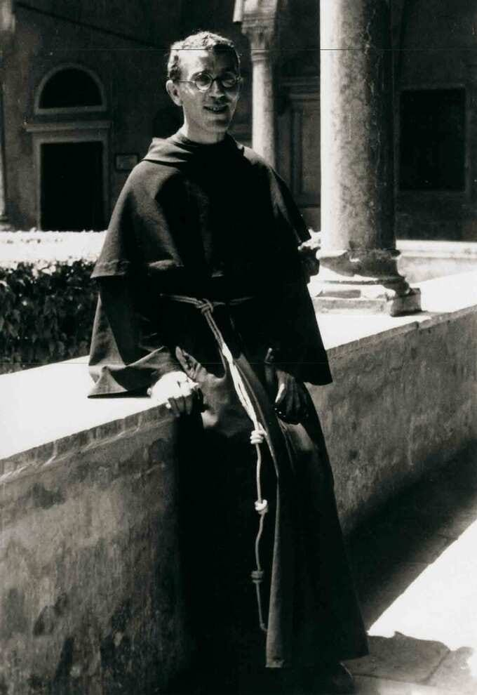 Il coraggio di Padre Placido: salvò ebrei, perseguitati politici e  militari. Poi la soffiata, le torture e il colpo di pistola. Aveva 37 anni