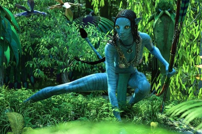Avatar 2 Live Action Shoot Is Complete