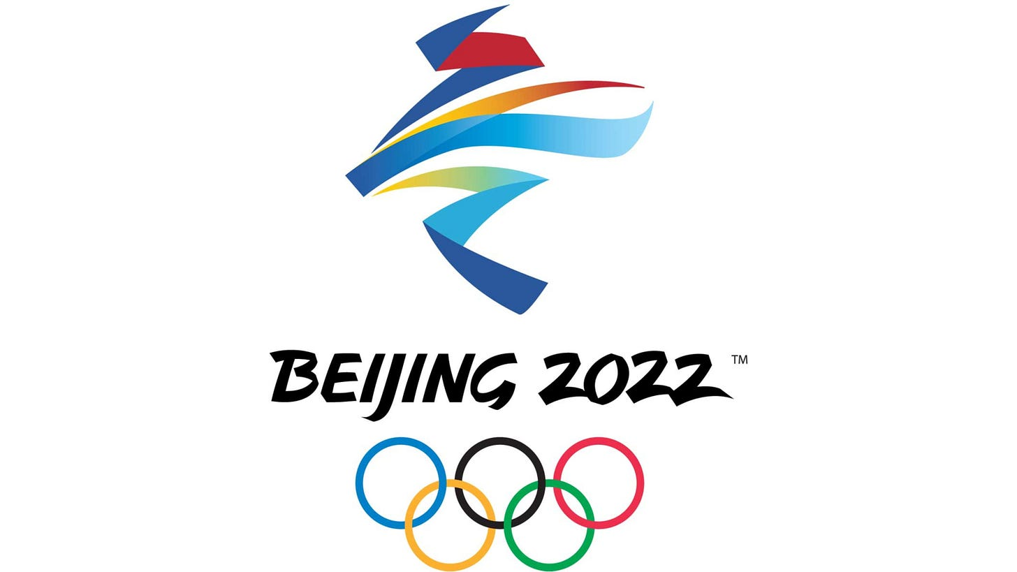 Beijing 2022 unveils official emblems - Olympic News