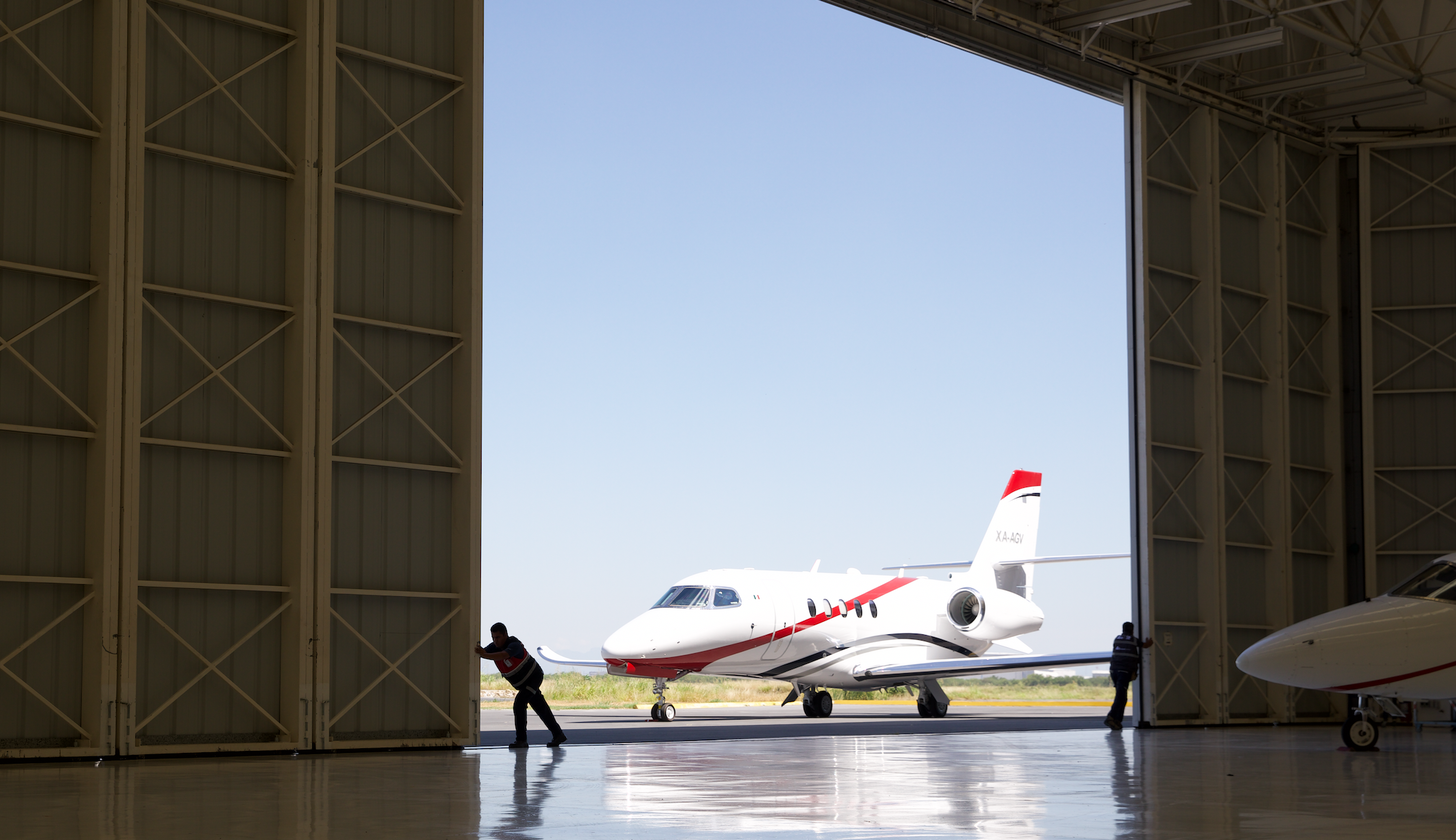 A picture containing plane, sky, outdoor, airplane  Description automatically generated