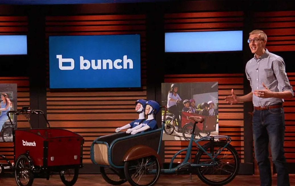 Bunch Bikes Shark Tank Update: Where Are Bunch Bikes Now?