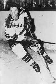 Not in Hall of Fame - Andy Bathgate