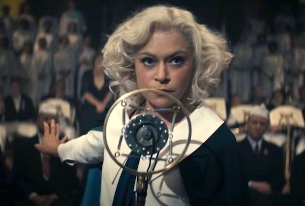 Tatiana Maslany Leaving 'Perry Mason' in Season 2 as Sister Alice | TVLine