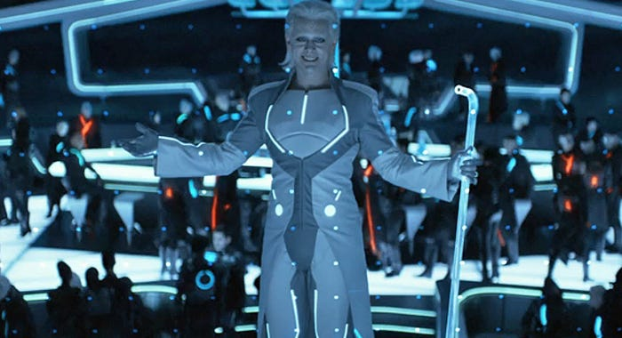 Hear Us Out: Tron: Legacy Is a Modern Classic In Its Own Right << Rotten  Tomatoes – Movie and TV News