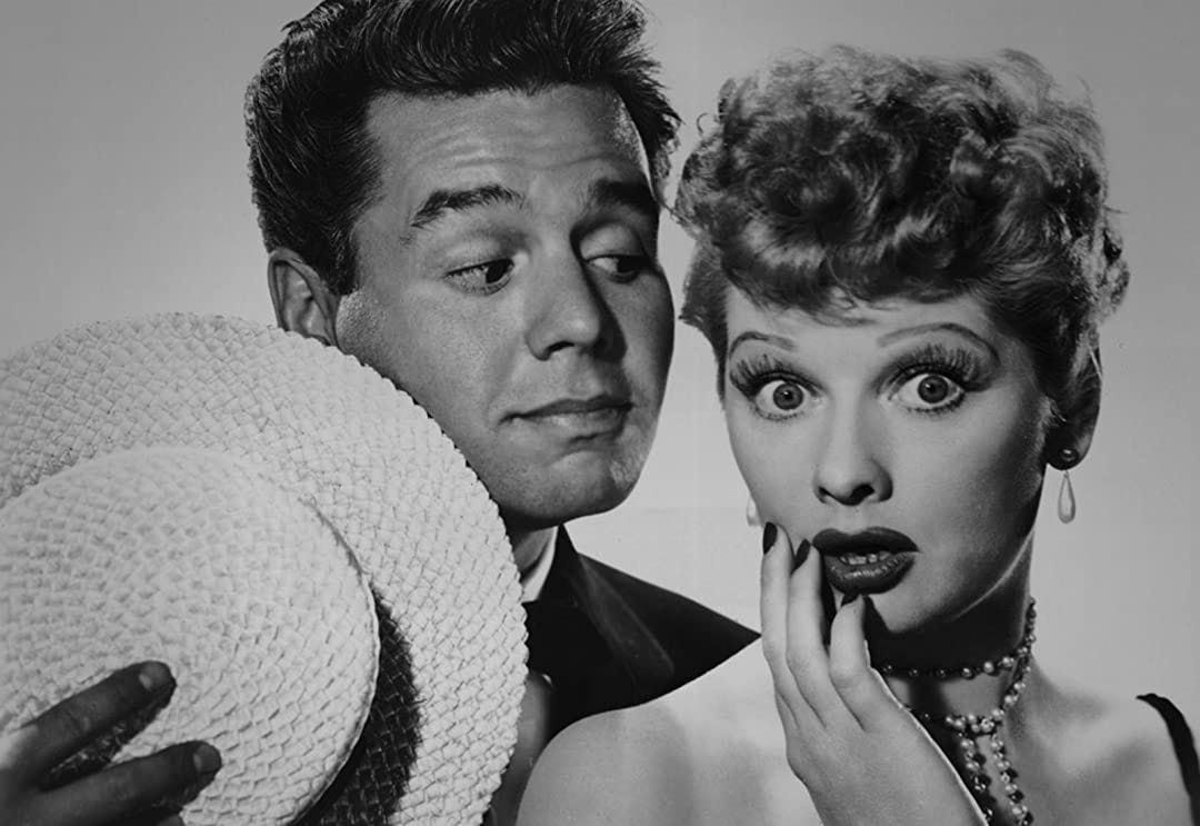 Watch The Best of I Love Lucy Volume 1 | Prime Video