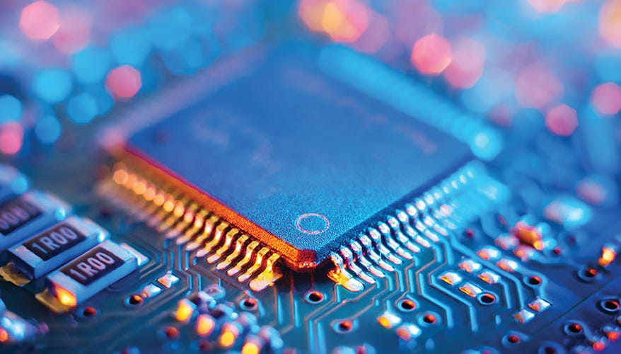 Semiconductor Shortage Shines Light On Weak Supply Chain