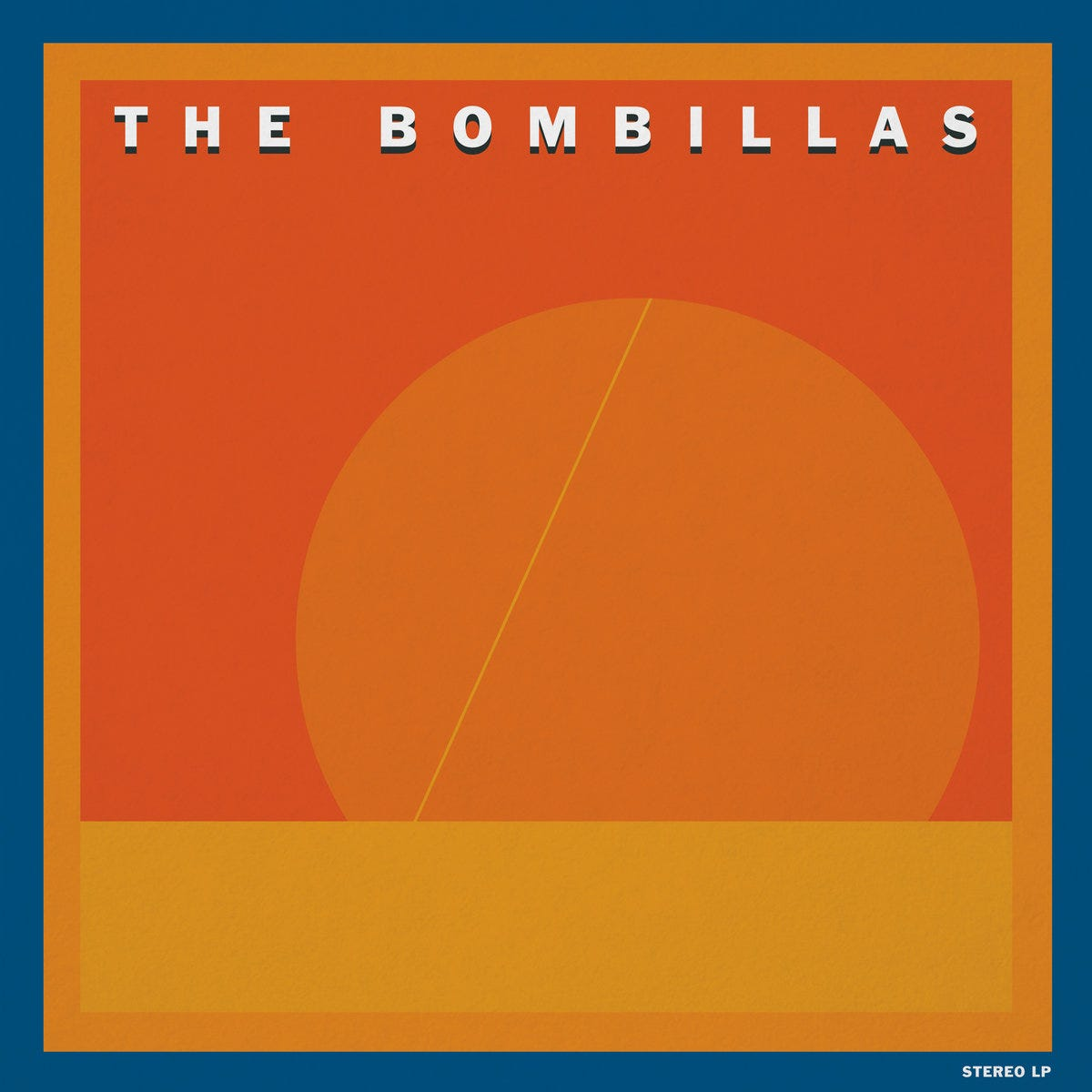 The Bombillas | The Bombillas | F-Spot Records