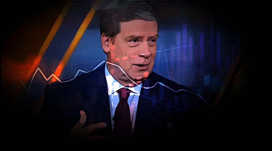 Stan Druckenmiller Calls Stocks 'Absolute Raging Mania,' Tells Inflation  Ghost Story – Heisenberg Report