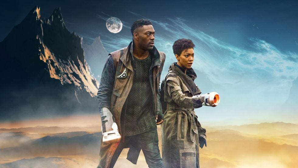 Star Trek: Discovery season 3: release date, trailer, what else we know |  TechRadar