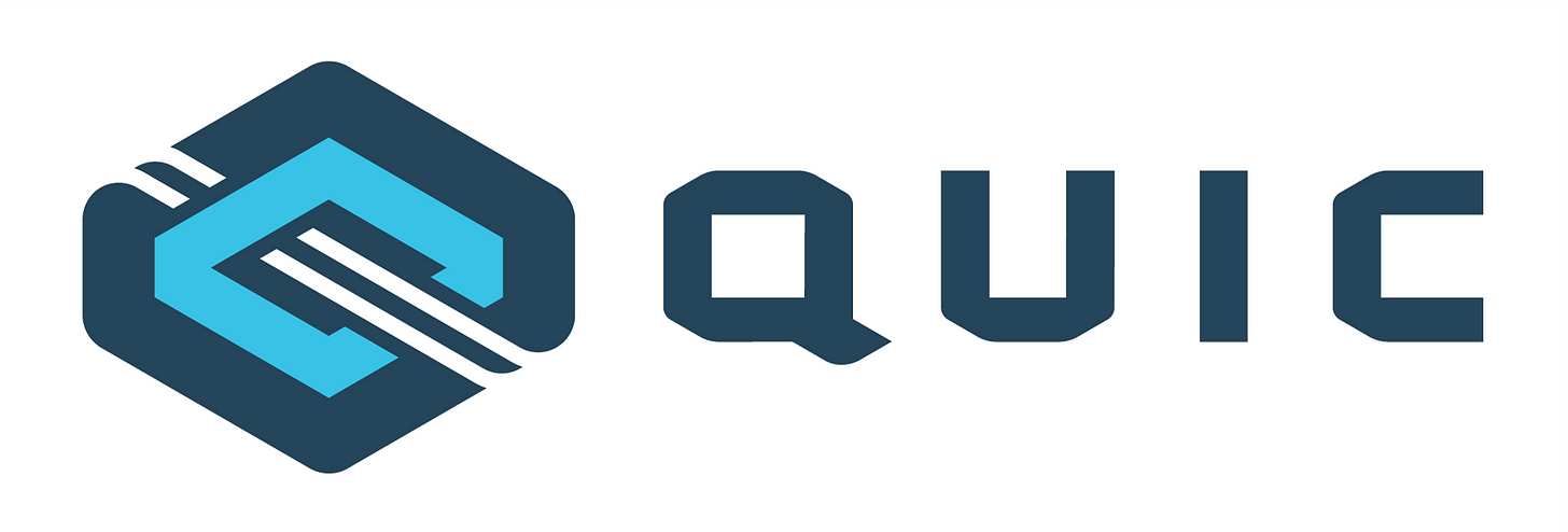 The Road to QUIC