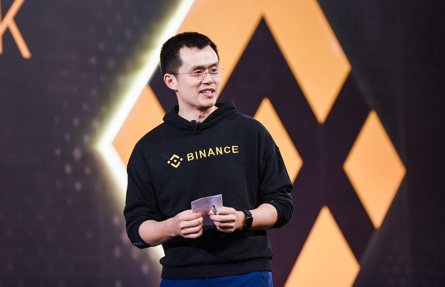 Binance Now Accepting Fiat Through Alipay, WeChat - CoinDesk