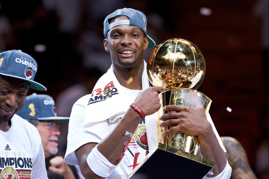 Chris Bosh Reacts To His 2020 Hall Of Fame Snub – Fadeaway World