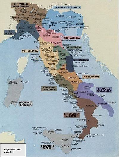 Province Lombardia Cartina.Meraviglie La Questione Lombarda