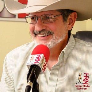 Glenn Hebert, Podcasting - American Horse Publications
