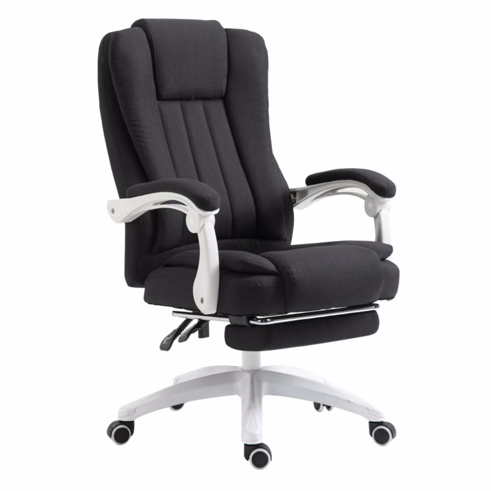 1141755924 Fabric Art Home Computer Can Lie Staff Member Meeting Cowhide Boss Genuine Leather Massage Chair Work In An Furniture Office Furniture