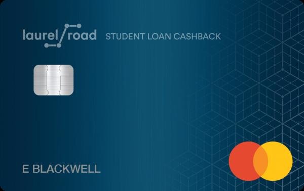 Laurel Road Card