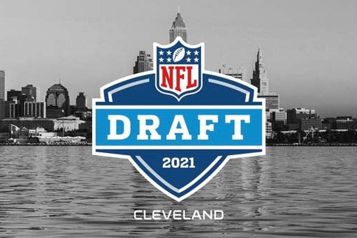 NFL Mock Draft Roundup: Mel Kiper Jr. and Todd McShay pick the same player  for Washington - Hogs Haven