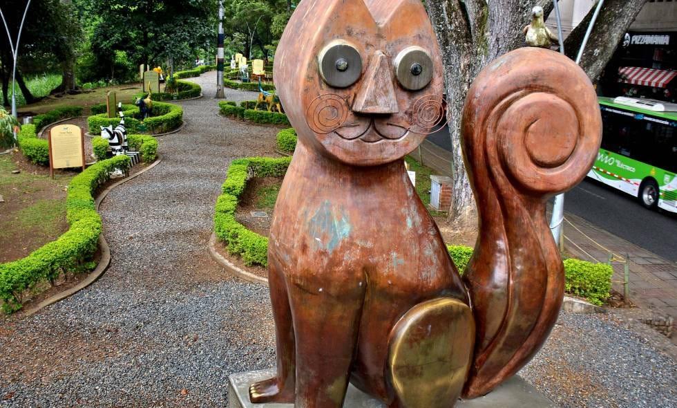 El Gato del Río 'maulla' por ayuda para su restauración