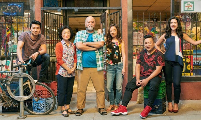 Kim's Convenience: a charming, wholesome and understated corner-store  comedy | Culture | The Guardian