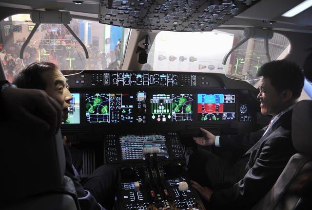 February 2019 - Avionics in China: C919 Development and Future Growth |  Avionics Digital Edition