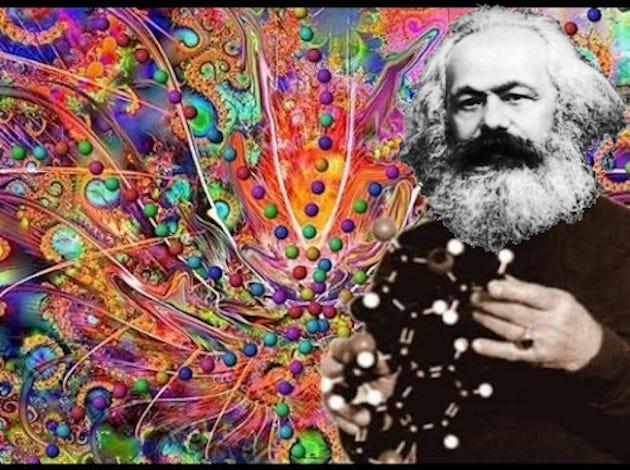 acid communism – COSMONAUT