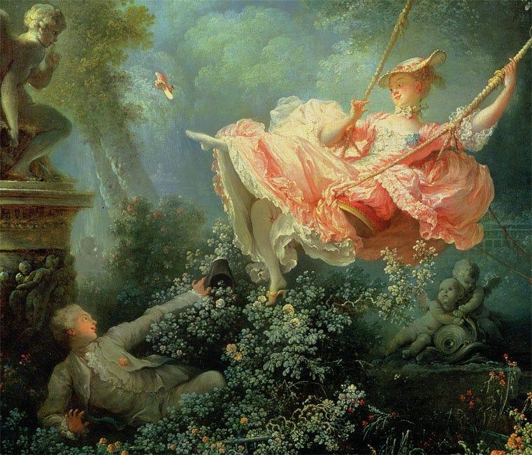 Rococo: The Art of 18th Century | Ipseand