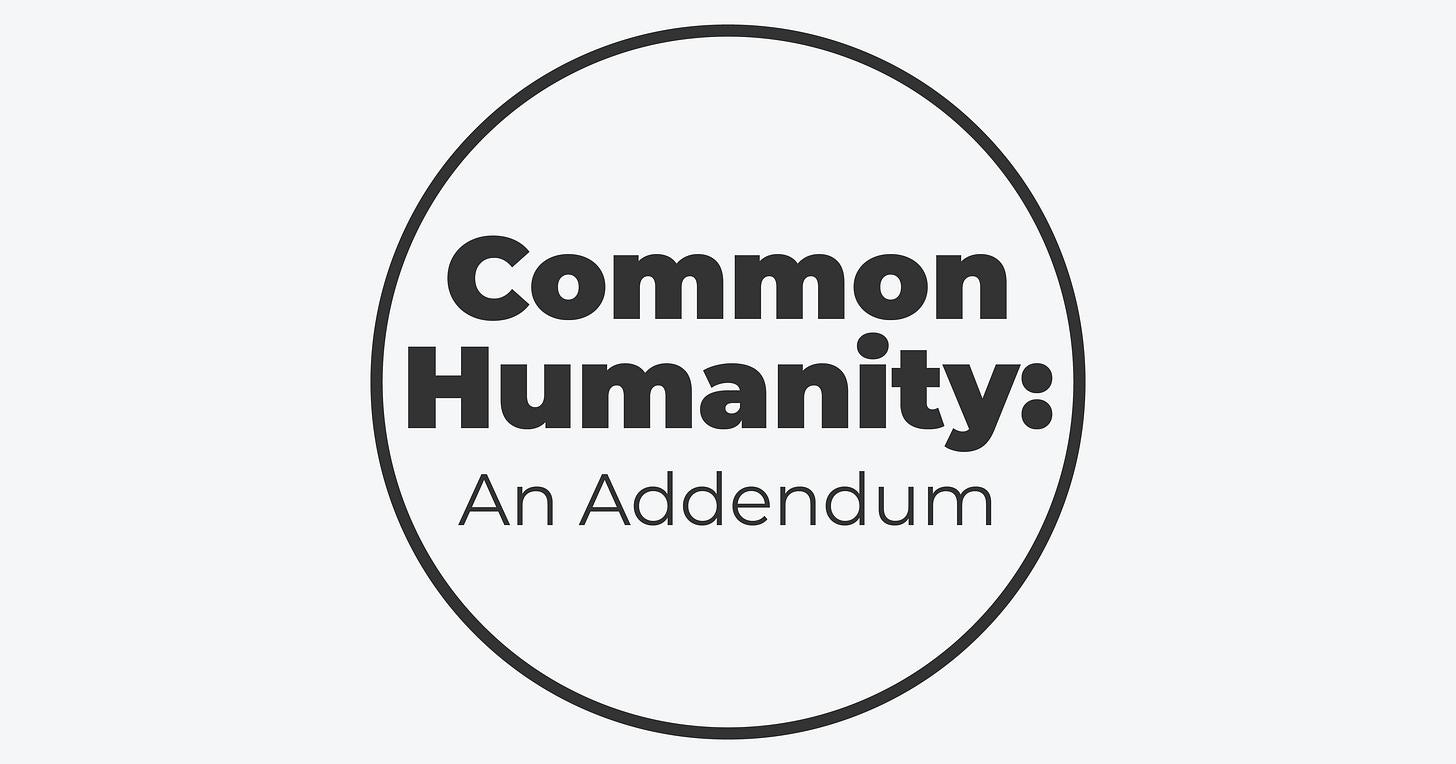 An Addendum