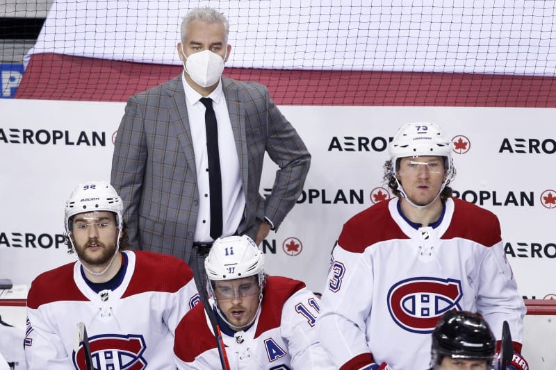 Oilers vs. Canadiens Postponed Monday Because of Montreal's COVID-19  Protocols | Bleacher Report | Latest News, Videos and Highlights