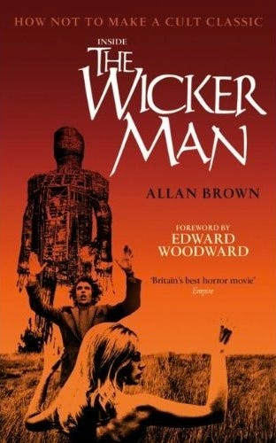 Inside The Wicker Man