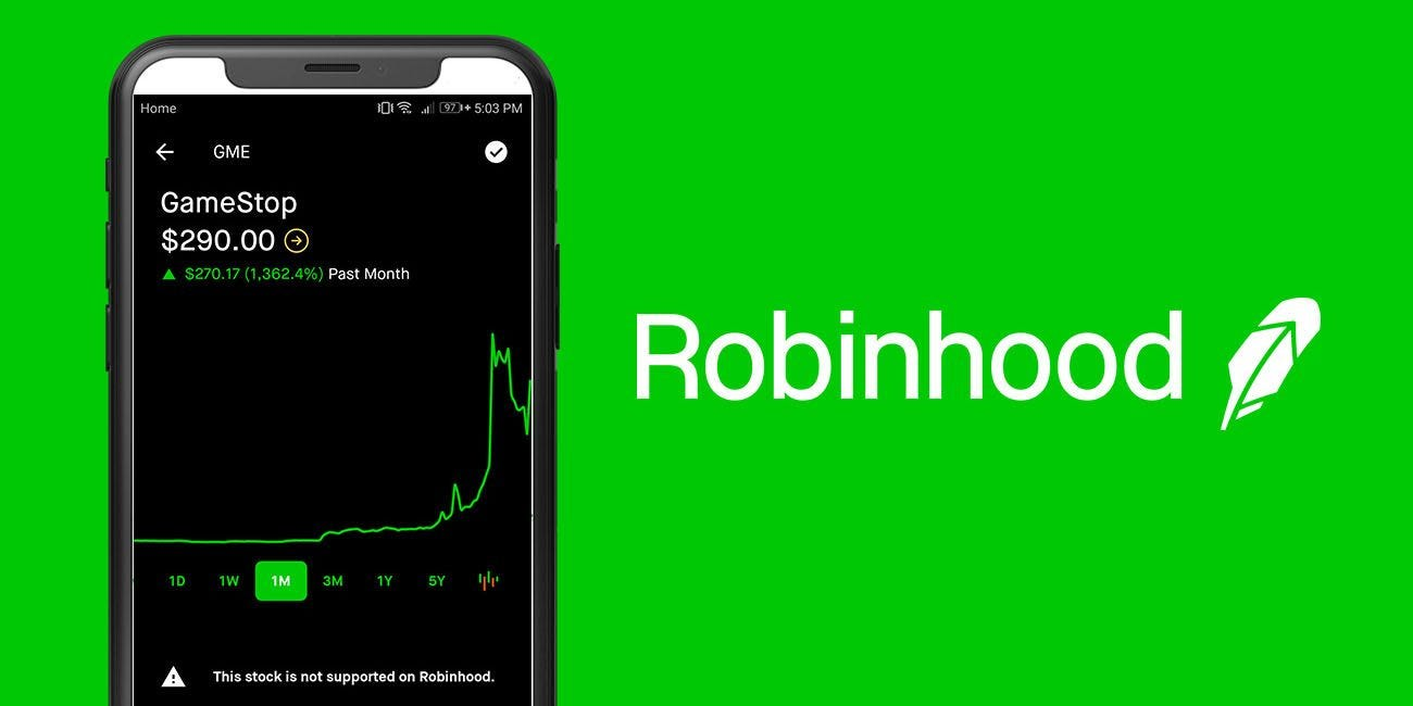 Robinhood app controversy grows, with likely motive revealed - 9to5Mac