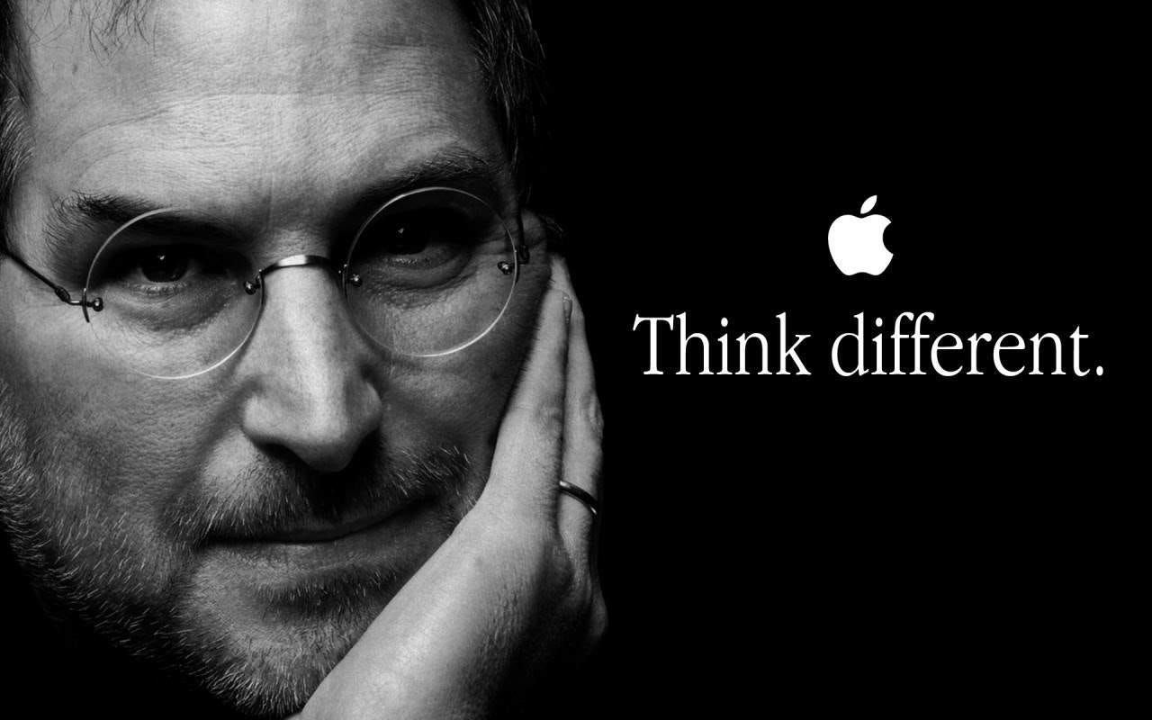 Today in Apple history: 'Here's to the crazy ones' who 'think different' |  Cult of Mac