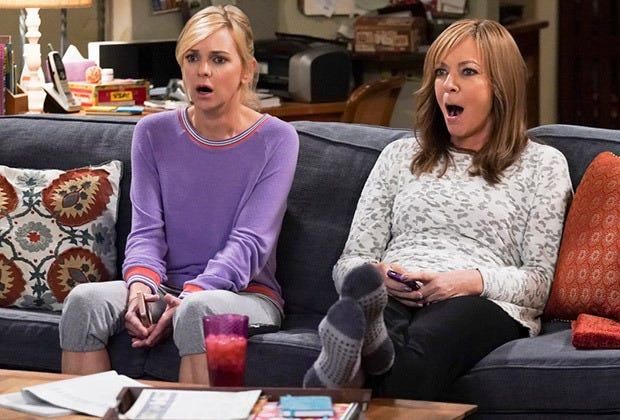 Mom: Season Eight; Anna Faris Leaves CBS Comedy Ahead of Fall 2020 Premiere  - canceled + renewed TV shows - TV Series Finale