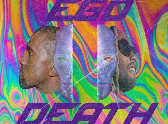 TY Dolla $ign taps Kanye West for secular new single 'EGO DEATH' - NNX