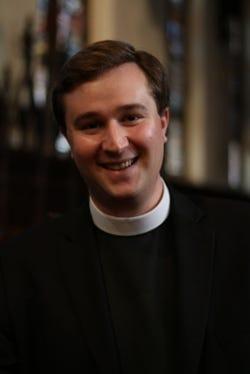 Rev. James Bradley