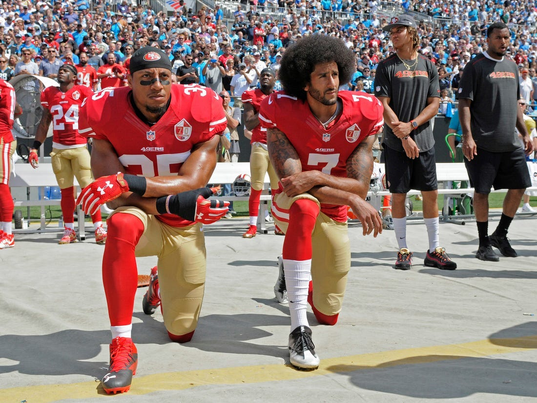 Nike's Colin Kaepernick deal is a brilliant move: here's why - Business  Insider