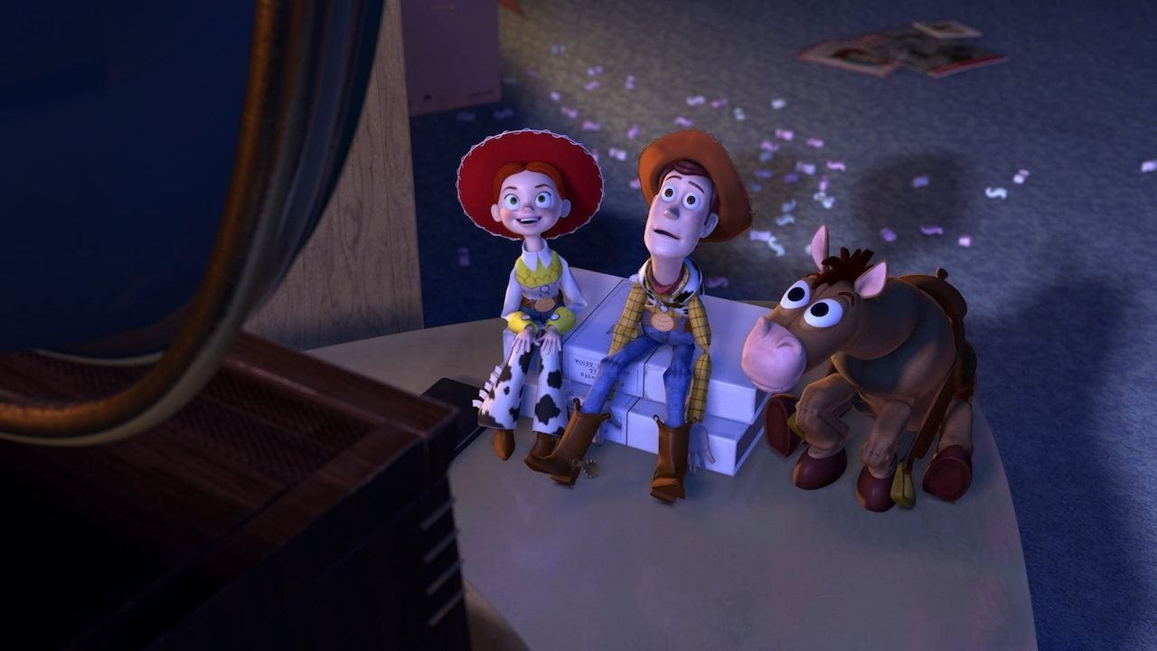 Toy Story 2: 5 Disasters That Almost Killed The Classic | Den of Geek