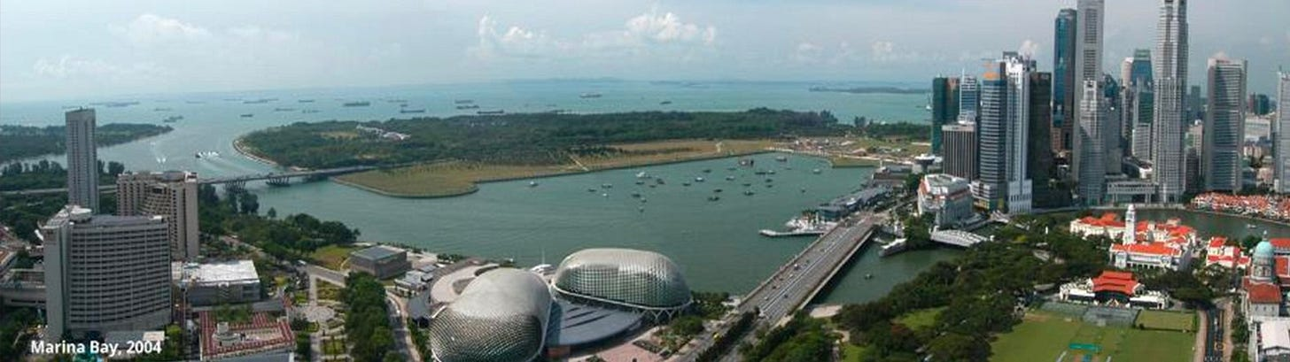Future Developments in Singapore | Made In Sg Property