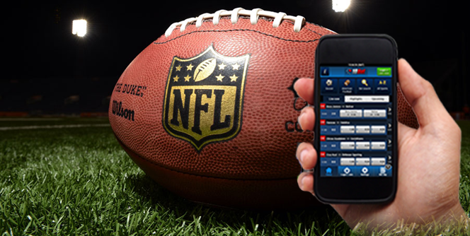 NFL Live Betting   In-Play Football Betting Guide 2021