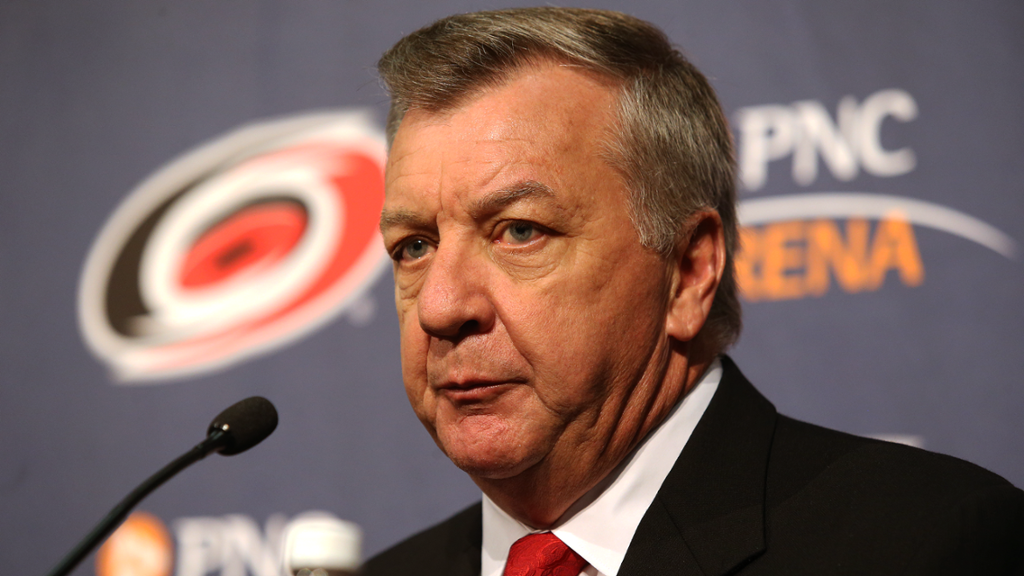 Canes Re-Sign Waddell to Multi-Year Extension