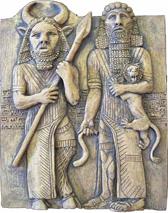 La passion d'Enkidu ou L'épopée de Gilgamesh du compositeur Zad Moultaka en  trois dates