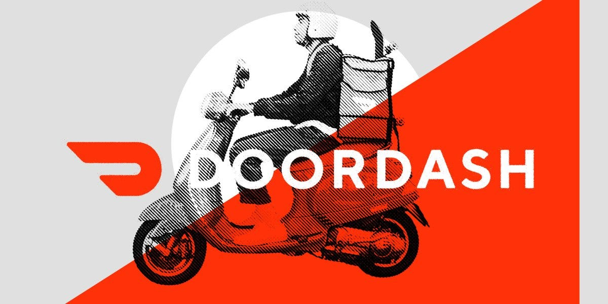 DoorDash IPO: The challenge is now to deliver profits   Fortune