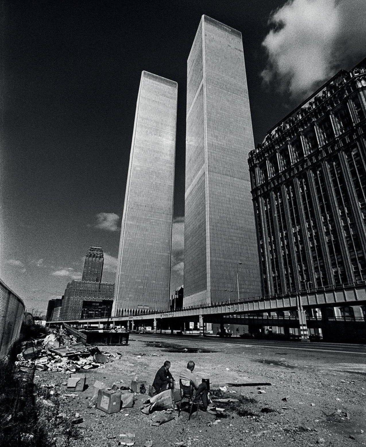 NYC, 1975.