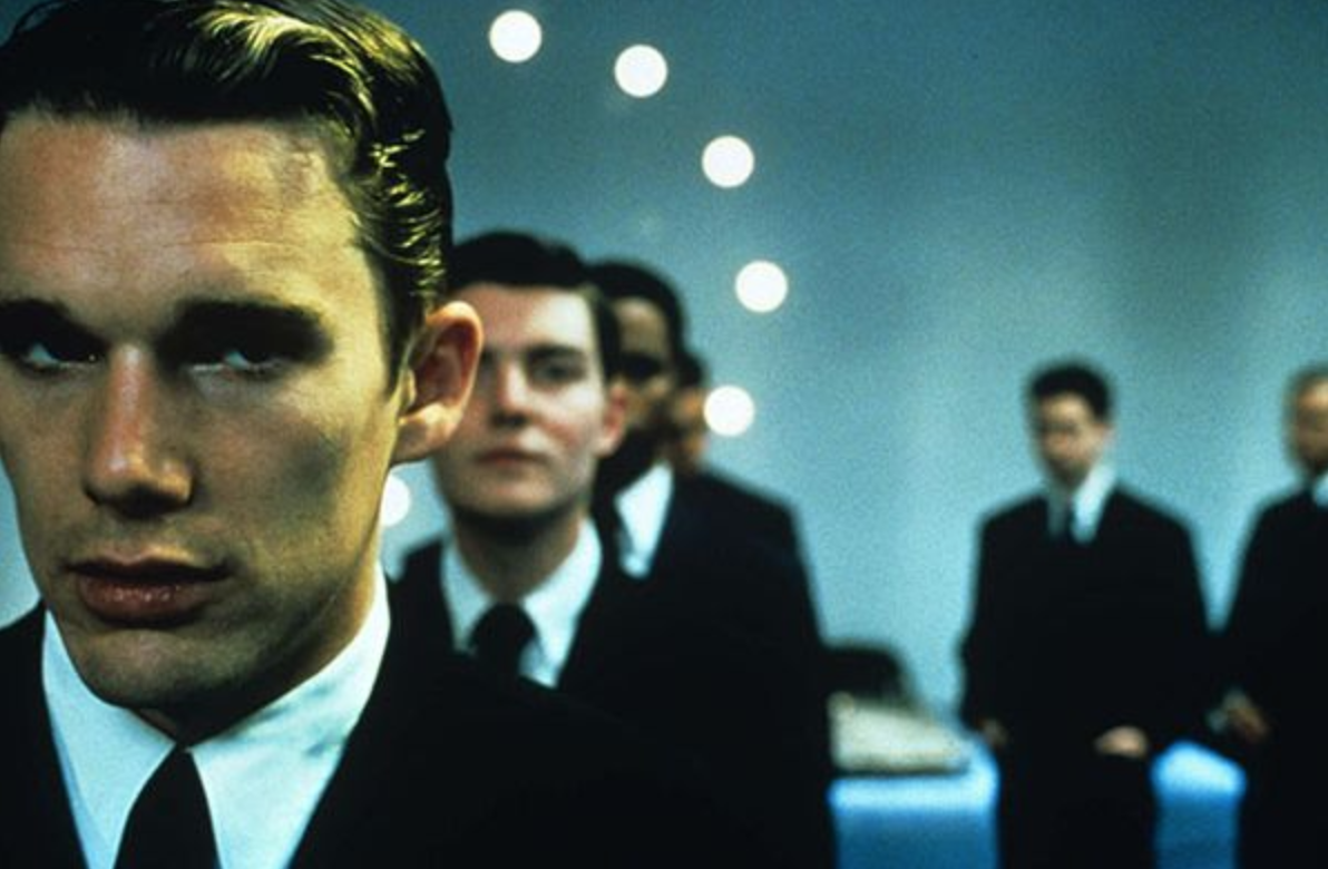 Gattaca And Genetic Editing In The 21st Century — The Science Of  Discrimination — CyberPunks.com