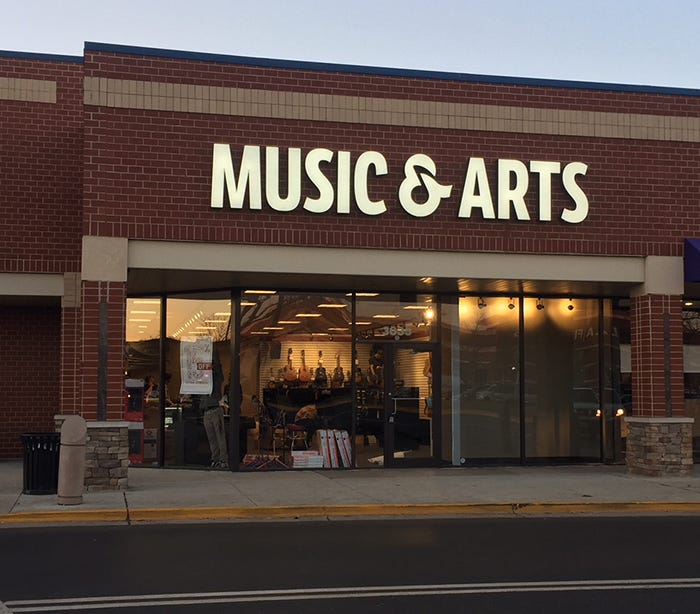 Image result for music and arts fulton md
