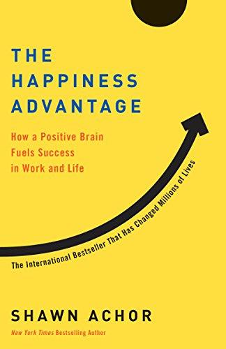 Amazon.com: The Happiness Advantage: How a Positive Brain Fuels ...